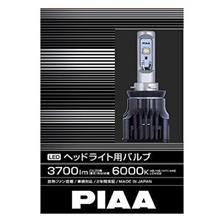 LEDヘッドライト用バルブ H8/H11/H16 / LEH102