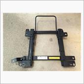 GarageHRS HRS ローポジションシートレール(40~48mmダウン)