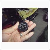 知らん♪ 電圧計