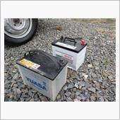 BOSCH バッテリー PSR 85D26