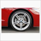 BMW(純正) Mライト・アロイ・ホイールダブル・スポーク・スタイリング326M