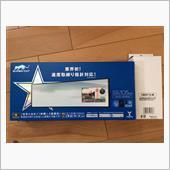 ユピテル Super Cat GWM105sd + OBDⅡアダプター