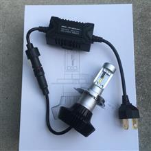 スポーツスターXLシリーズLuz international LED ヘッドライト h4の単体画像