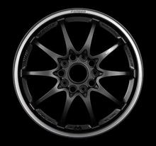 フィット(RS)RAYS VOLK RACING VOLK RACING CE28 CLUB RACERの単体画像