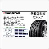 BRIDGESTONE REGNO REGNO GR-XT 225/50R17
