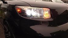 xBPIAA LEDヘッドライト用バルブ H8/H11/H16 / LEH102の全体画像