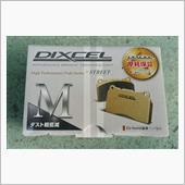 DIXCEL Premium Plus type