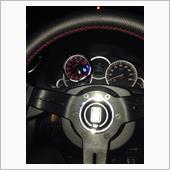 DEPO RACING WAシリーズ タコメーター 60Φ