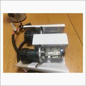 CAR ROVER 高品質HIDキットH4 S11 35W 直流式安定型バラスト Hi/Lo 6000kバルブ