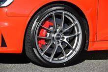 RS3 スポーツバックO・Z / O・Z Racing Leggera-HLTの単体画像