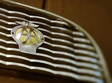 ミニ英国製 MK-Ⅰ用 グリル & トップモールの全体画像