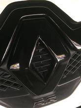 ルーテシア ルノー・スポールAdvance Eight ラッピングの単体画像