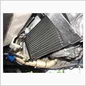 ナビック (navic) S660 オイルクーラーキット