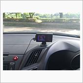 COMTEC MOTO GPS RADER
