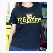 326POWER 326POWER オリジナルTシャツ