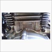 スズキ(純正) 350ccエンジンパーツ