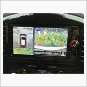 KENWOOD 彩速 MDV-Z700W