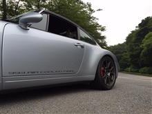 993 カレラTWS / TAN-EI-SYA WHEEL SUPPLY TWS Motorsport T66-Fの単体画像