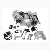 Lifan製 横置き125ccエンジン