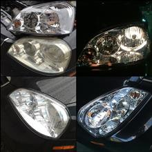 オプトラ ワゴンDEPO US Forenza Headlightsの単体画像