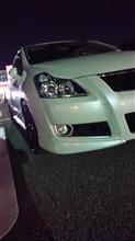 ブレイドトヨタ(純正) Sパッケージ用フロントスポイラーの単体画像