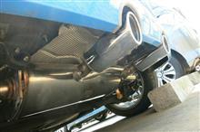 その他Super Sprint / S.S.BERRY スーパースプリントマフラーの単体画像