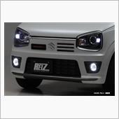 REIZ LEDイカリング ハイパワーフォグランプ Ver.2