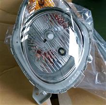 キャロル エコマツダ(純正) キャロルエコ純正ヘッドライトの単体画像