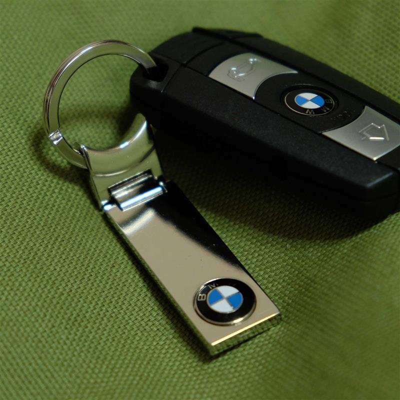 BMW(純正) キーホルダー