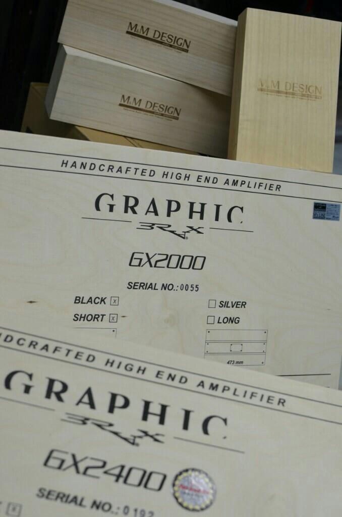 BRAX GRAPHIC GX2000