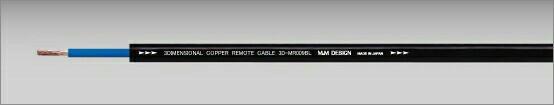 M&M design 3D-MR009BL