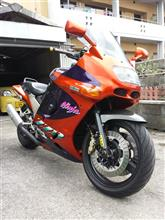 ZZR1100カワサキ(純正) ZX12R純正の単体画像