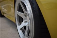 M4 クーペPokal Custom Felgen wheels  DR1の全体画像