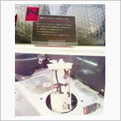 BACKYARD SPECIAL 強化プレッシャーレギュレーター