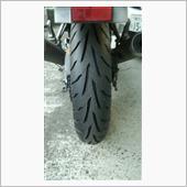 DUNLOP ARROWMAX GT601 100/90R16 130/90R16