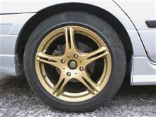 プリメーラカミノワゴンTANABE SSR SSR INTEGRAL GT1の全体画像