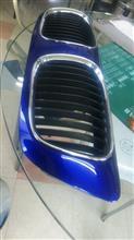 チェイサー自作品 BMW風 グリルの単体画像
