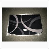 Audi純正(アウディ) ラゲッジマット