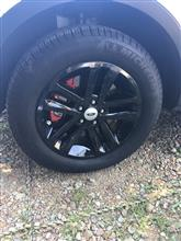エクスプローラー不明 ford Explorer 18㌅ wheels cover の全体画像