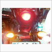 ヤマハ LEDウインカー(補修用)