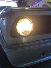 2002Smart LEDHEADLIGHTSYSTEM H4 3000k 電球色の単体画像