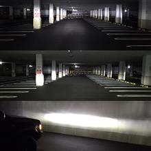 ダットサンピックアップPIAA LED ヘッドライト用バルブ H4 / LEH100の単体画像