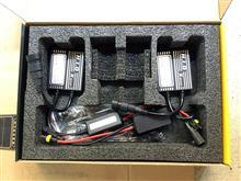 PCX Special EditionAuto Agency HID バラスト補修用の全体画像