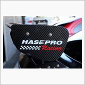 HASEPRO  HASEPRO RACING ロゴステッカー