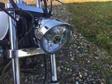 マグナ50不明 4.5インチ ベーツライト ロングタイプの単体画像