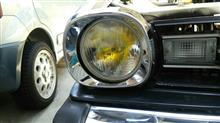 ランサーCIBIE ライトユニットの全体画像