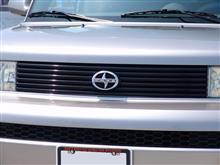 xBトヨタ(純正) bB純正グリルの単体画像