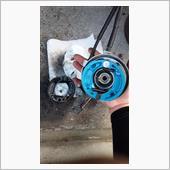 DAYTONA(バイク) Pro ブレーキシュー 60214