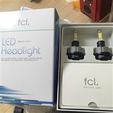 クリッパートラックfcl H4 LEDの単体画像