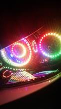 アクアG's仕様変更 RGBヘッドライトの単体画像
